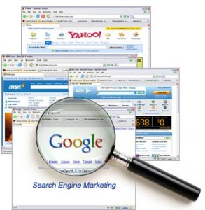 get listed in google