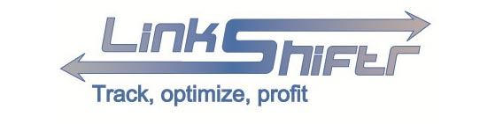 Linkshiftr : A Url Shortener With Conversion Tracking