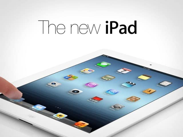 16 new tips to enhance your iPad experience