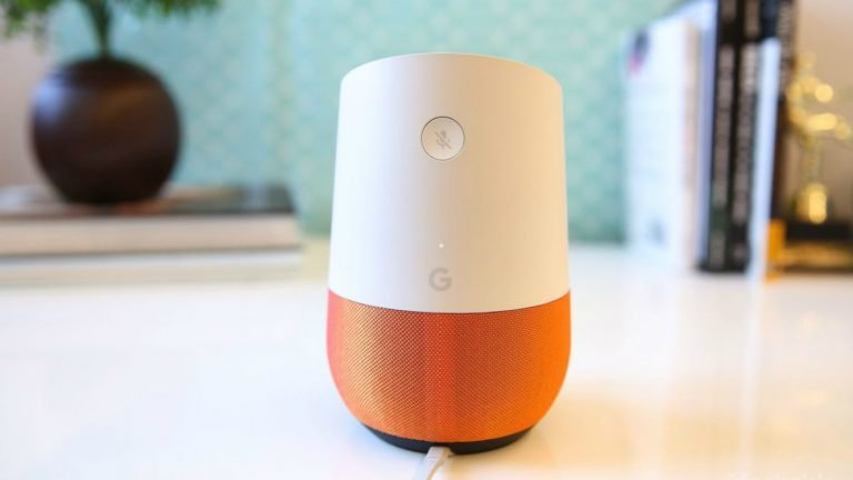 Google Home Can Now Wake You Up With Your Favorite Song