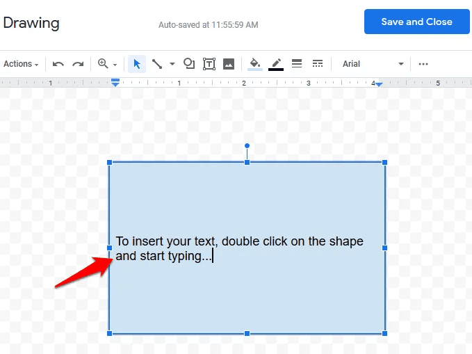 Text box in google docs are the reason why you will never get a demotion, read to find out!